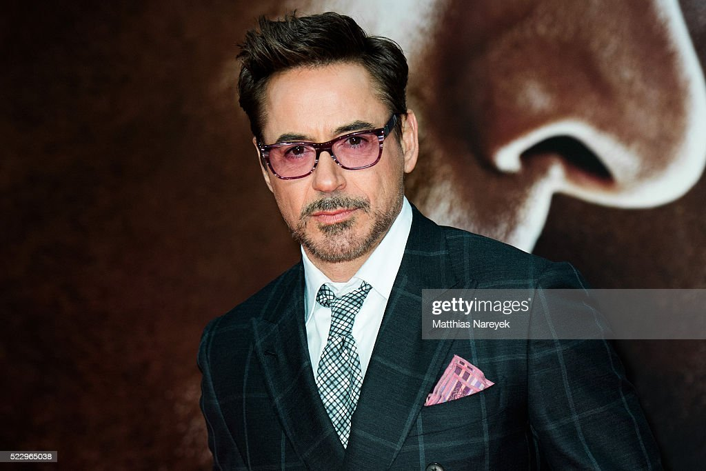 'The First Avenger: Civil War' Berlin Premiere