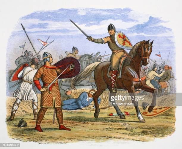 Robert Duke of Normandy captured at the Battle of Tinchebraye Normandy 1106 Taken prisoner by the Breton clerk Baudri Robert Curthose was the eldest...