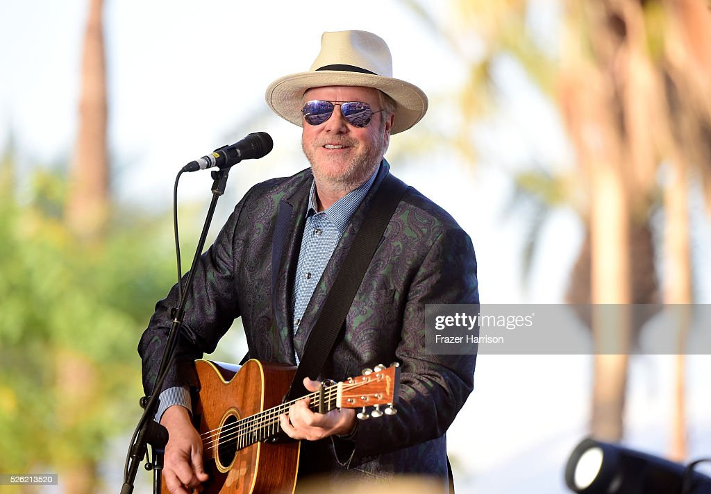 2016 Stagecoach California's Country Music Festival - Day 1