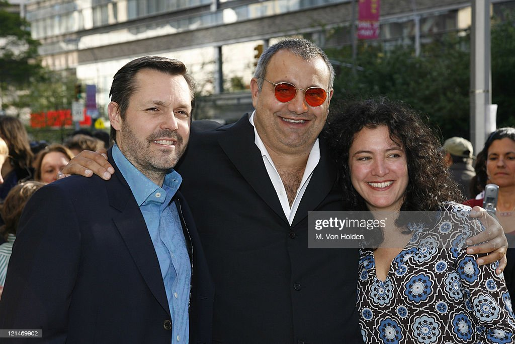TFF premiere of Land of the Blind