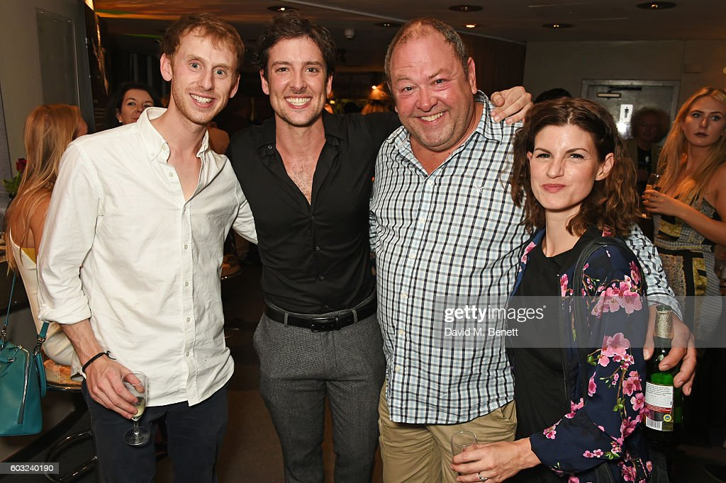"""27"" - Press Night - Curtain Call & After Party"