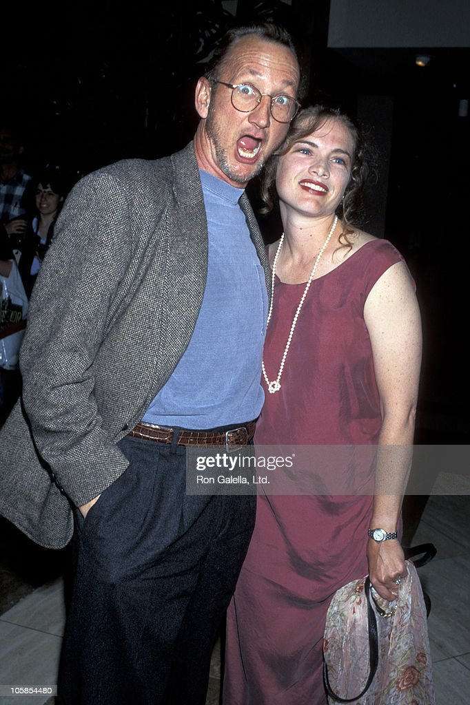 Robert Englund and Heather Langenkamp of 'A Nightmare on Elm Street'