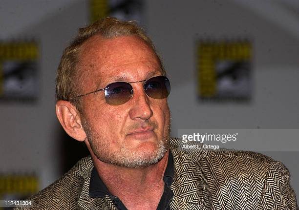 Robert Englund as Freddy Krueger in New Line Cinema's 'Freddy Vs Jason'