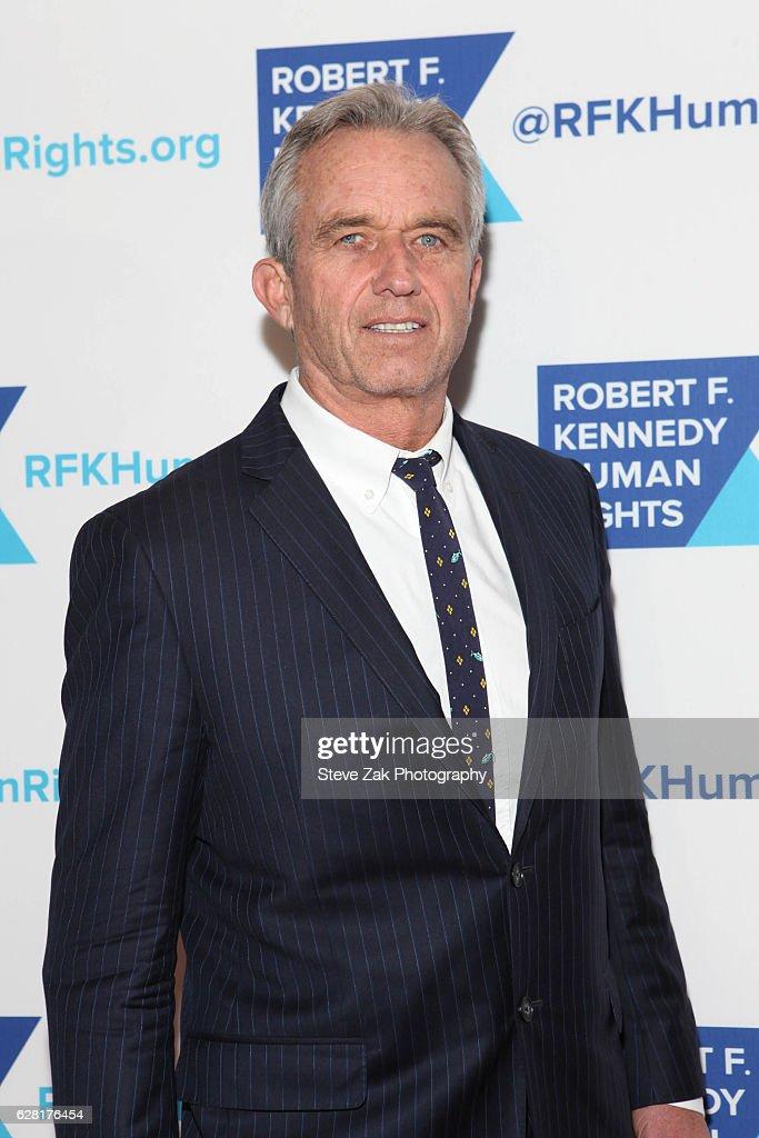 2016 Robert F. Kennedy Human Rights' Ripple Of Hope Awards