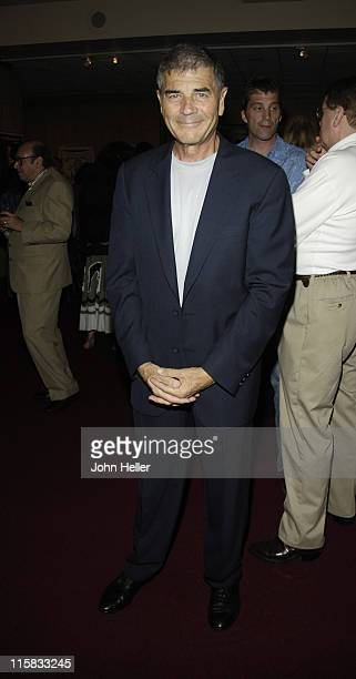Robert Forster during The Academy of Motion Picture Arts Sciences Salute to Don Siegel at The Academy of Motion Picture Arts Sciences in Beverly...