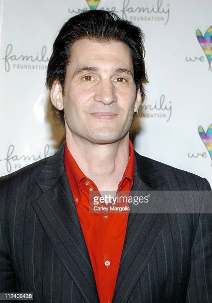 Robert Funaro during We Are Family Foundation To Honor Sir Elton John Quincy Jones Tommy Hilfiger and The Comcast Family of Companies at The...