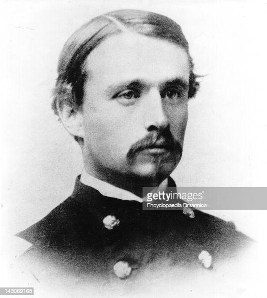 Robert Gould Shaw Robert G Shaw Commander Of 54Th Massachusetts Regiment An African American Unit Which Served For A Year Without Pay To Protest The...