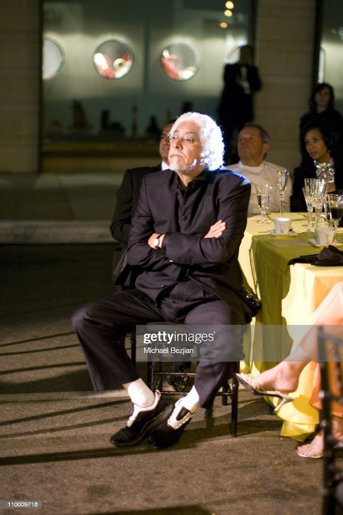 Robert Graham during City of Beverly Hills Honors Fashion Icon and Giorgio Founder Fred Hayman at Black Tie Gala at Dayton Way in Beverly Hills, California, United States.