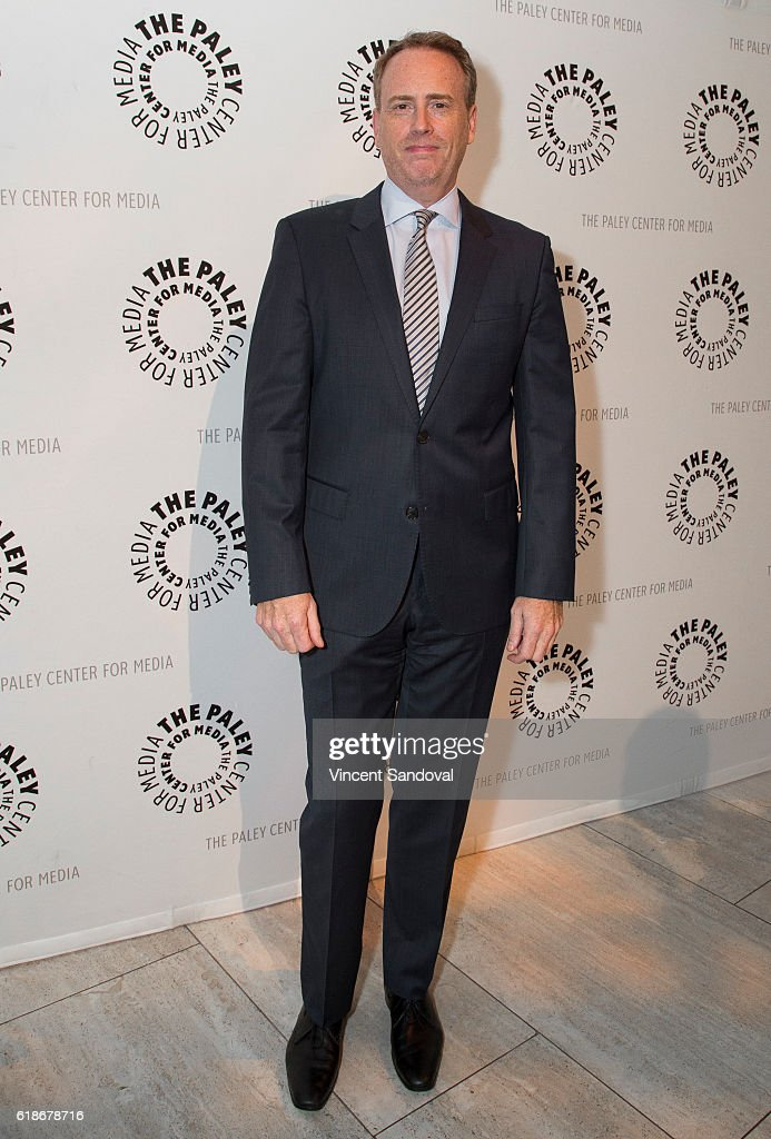 Paley Center For Media Presents A Conversation With Robert ...