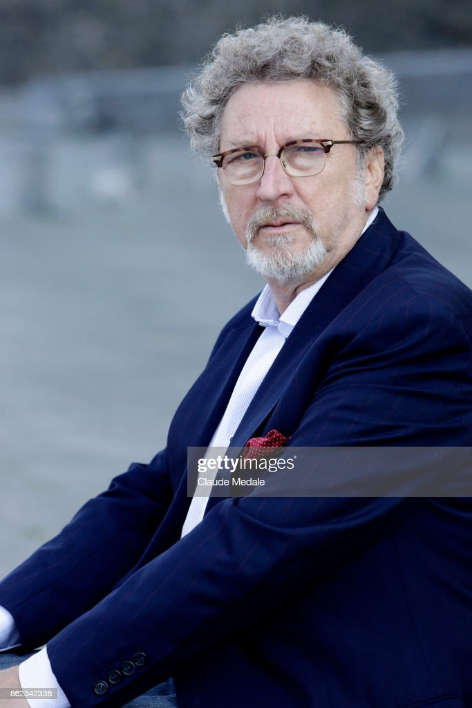 Robert Guediguian Portrait Session - 65th San Sebastian Film Festival