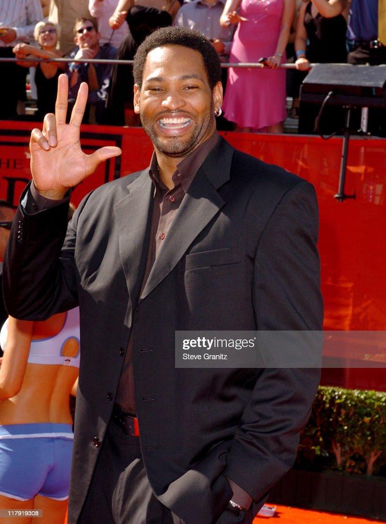 2005 ESPY Awards - Arrivals