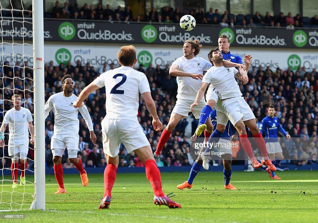 West Bromwich Albion v Leicester City - Premier League