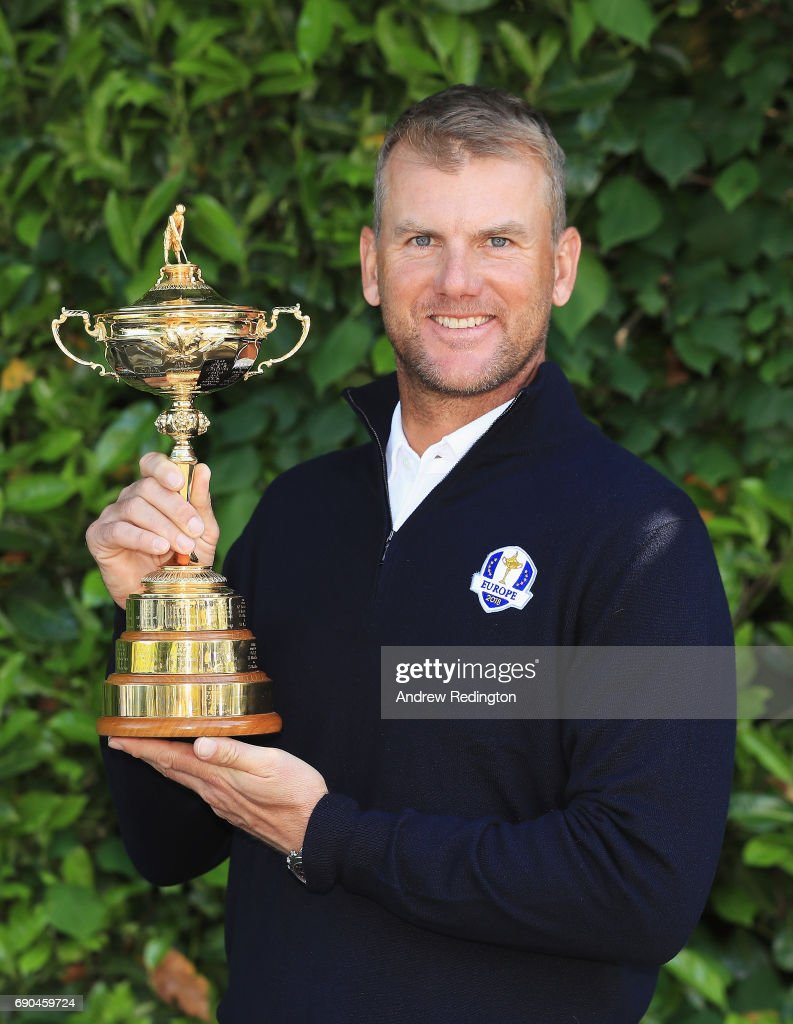 Robert Karlsson Announced as Ryder Cup Vice-Captain for France 2018