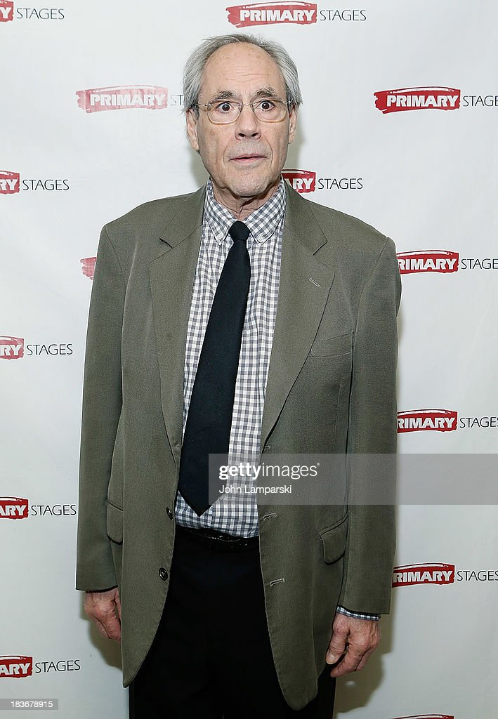 <a gi-track='captionPersonalityLinkClicked' href=/galleries/search?phrase=Robert+Klein&family=editorial&specificpeople=543963 ng-click='$event.stopPropagation()'>Robert Klein</a> attends 'Bronx Bombers' Opening Night - After Party at West Bank Cafe on October 8, 2013 in New York City.