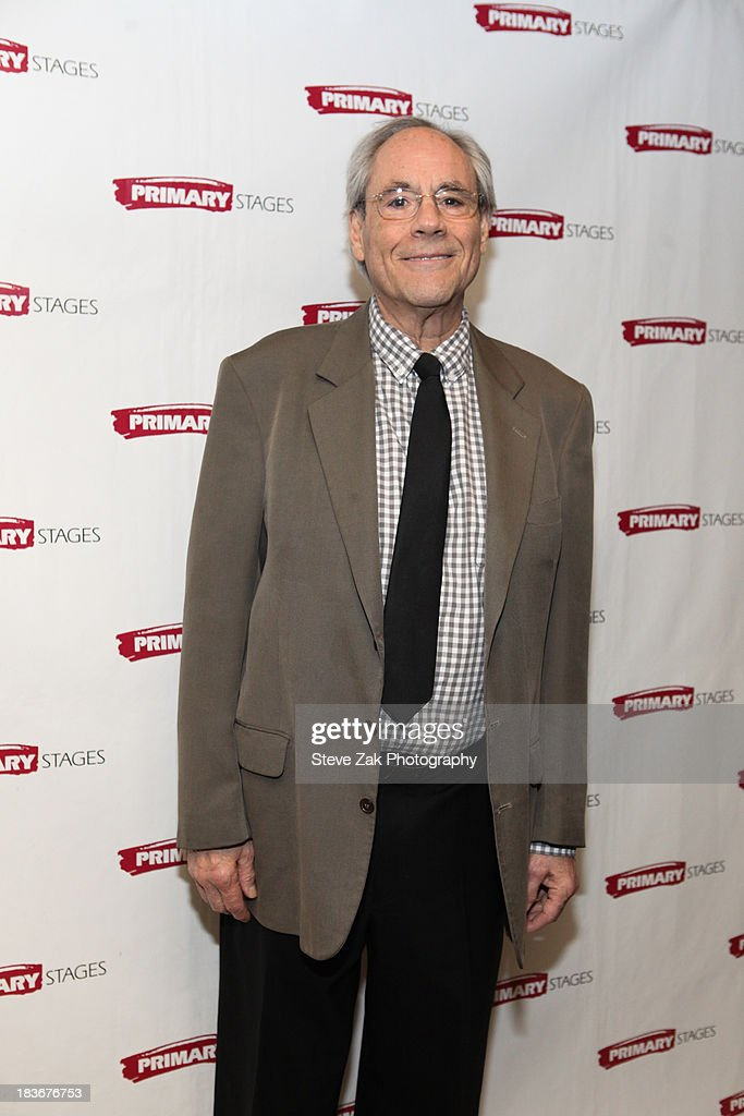 <a gi-track='captionPersonalityLinkClicked' href=/galleries/search?phrase=Robert+Klein&family=editorial&specificpeople=543963 ng-click='$event.stopPropagation()'>Robert Klein</a> attends the after party for the opening night of the 'Bronx Bombers' at West Bank Cafe on October 8, 2013 in New York City.