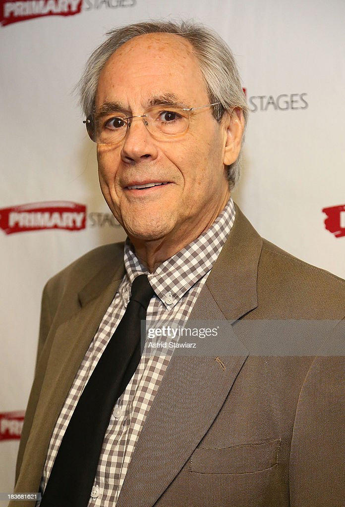 <a gi-track='captionPersonalityLinkClicked' href=/galleries/search?phrase=Robert+Klein&family=editorial&specificpeople=543963 ng-click='$event.stopPropagation()'>Robert Klein</a> attends the 'Bronx Bombers' opening night after Party at West Bank Cafe on October 8, 2013 in New York City.