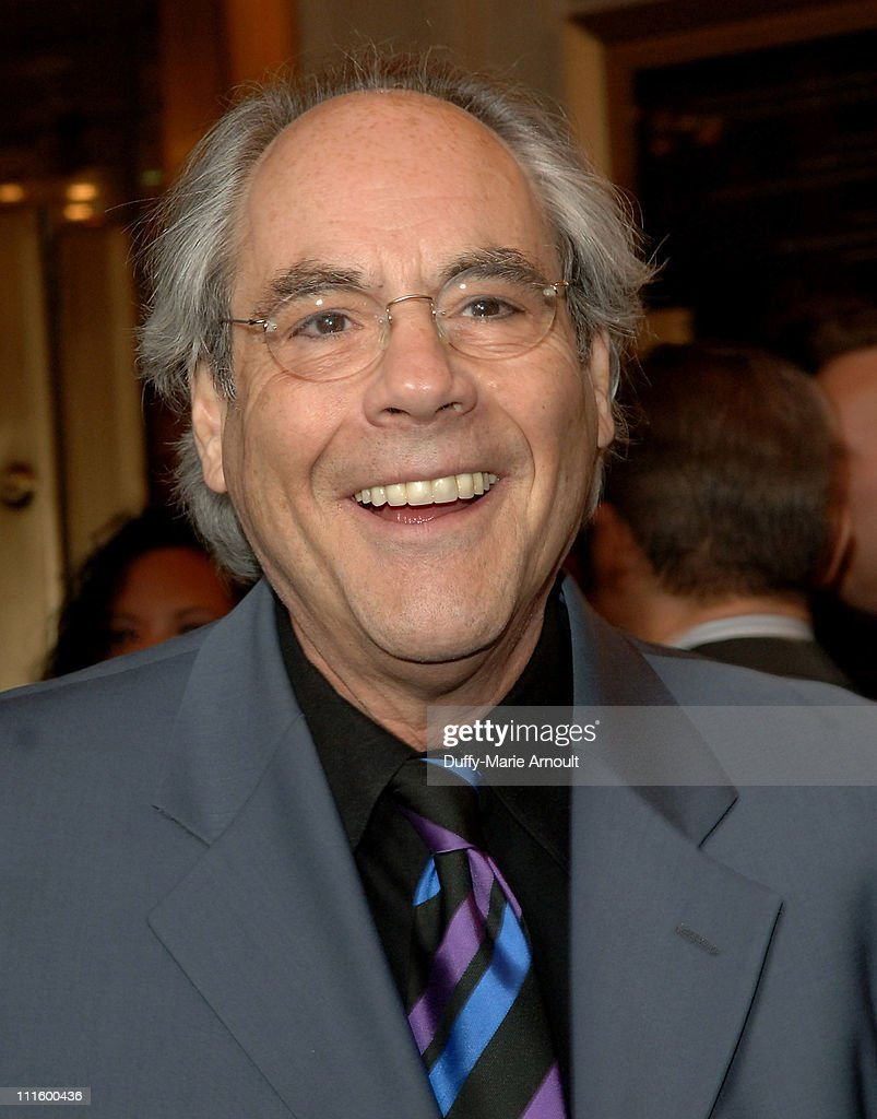 Robert Klein during National Theatre's Coram Boy Opening - Arrivals and Curtain Call at Imperial Theatre in New York City, New York, United States.