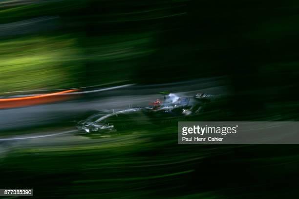 Robert Kubica BMW Sauber F107 Grand Prix of Canada Circuit Gilles Villeneuve 10 June 2007
