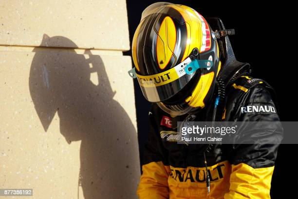 Robert Kubica Grand Prix of Bahrain Bahrain International Circuit 14 March 2010