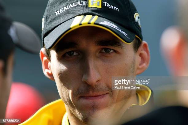 Robert Kubica Grand Prix of Belgium Circuit de SpaFrancorchamps 29 August 2010