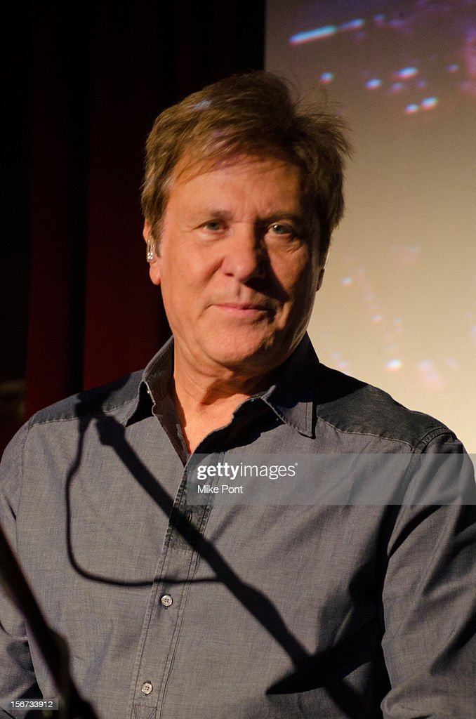 Robert Lamm of the rock band Chicago performs during the Musician's On Call 2012 Benefit at B.B. King Blues Club & Grill on November 19, 2012 in New York City.