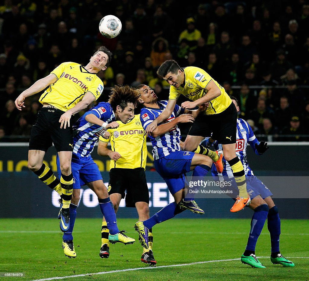 German Sports Pictures Of The Week - 2013, December 23