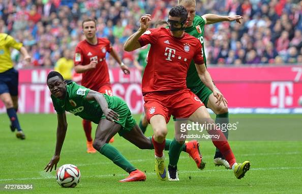 Robert koch soccer player stock photos and pictures for Koch fc bayern