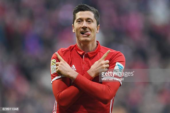 Robert Lewandowski Stock Photos and Pictures | Getty Images