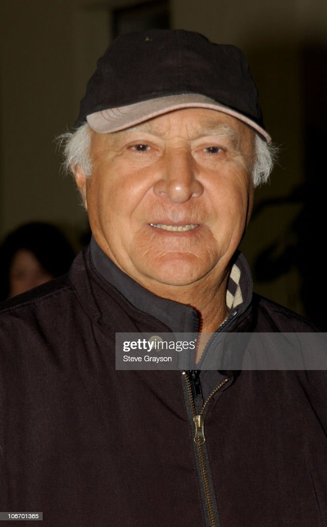 Robert Loggia during 3rd Annual Academy of Television Arts Sciences Foundation Celebrity Golf Classic at Rivera Country Club in Los Angeles...