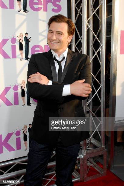 Robert Luketic attends 'Killers' Los Angeles Premiere at ArcLight Cinemas on June 1 2010 in Hollywood California