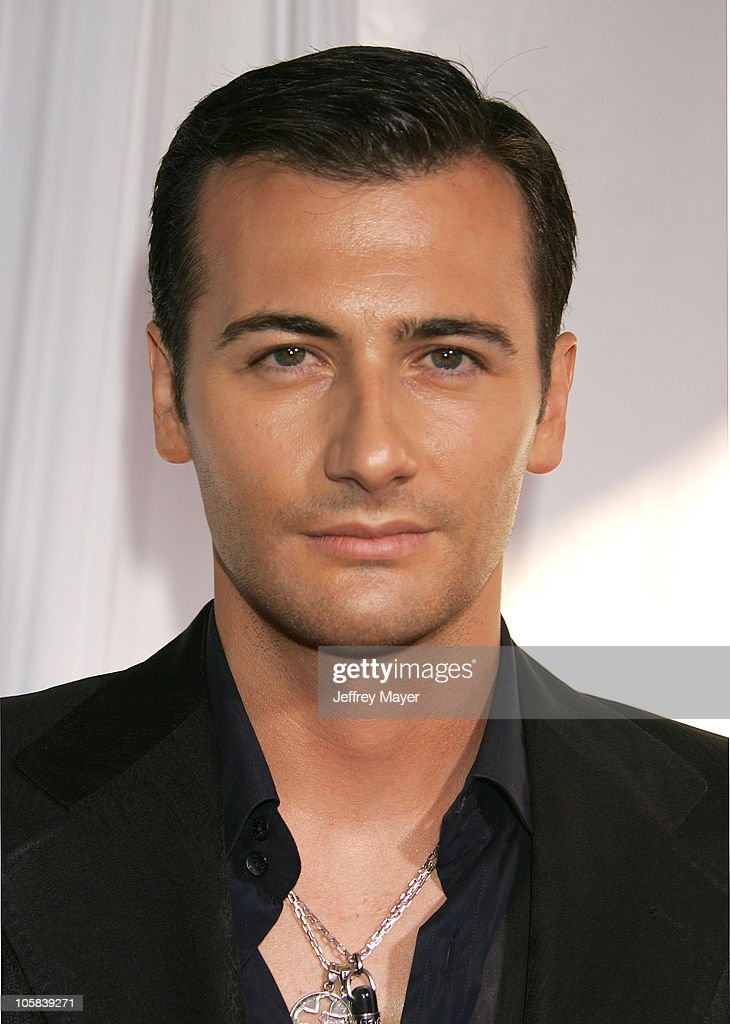 Robert Luketic, director during 'Monster-In-Law' Los Angeles Premiere - Arrivals at Mann National Theatre in Westwood, California, United States.