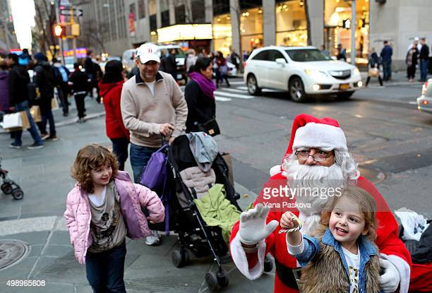 Robert Mauro poses for a photo taken by the family of Zoe Perikleous in New York City on Black Friday November 27 2015 Mauro who moved to Florida...