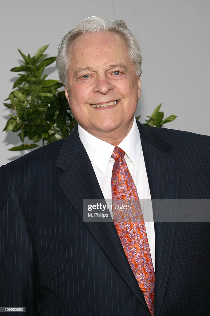 Robert Osborne 11132_103jpg during TCM Screening of 'Stardust The Bette Davis Story' at Museum of Television and Radio in Beverly Hills California...