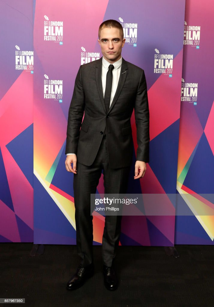 """Good Time"" Screening - 61st BFI London Film Festival"