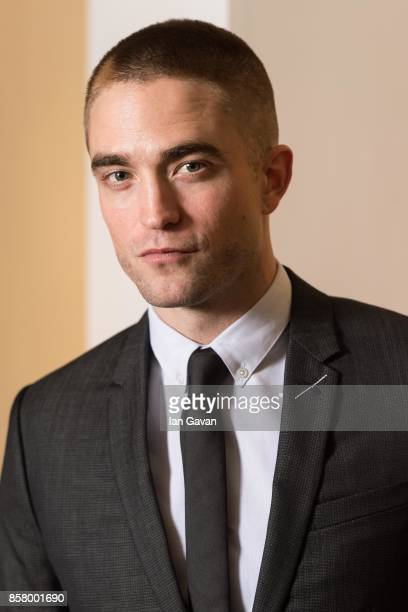 Robert Pattinson attends The Academy of Motion Picture Arts and Sciences New Member's Party at Spencer House on October 5 2017 in London England