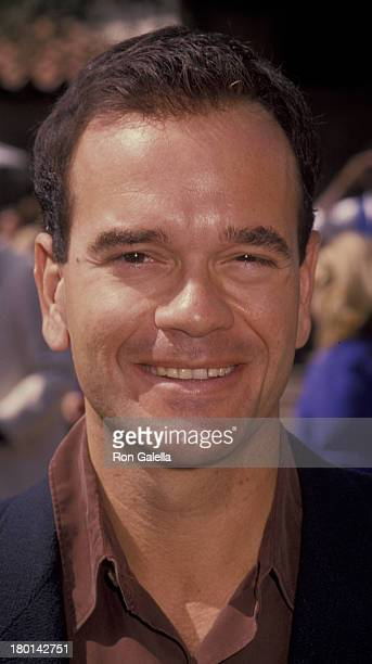 Robert Picardo attends Los Angeles Rape Treatment Center Benefit Fundraiser on September 30 1990 in Beverly Hills California
