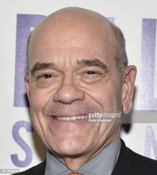 Robert Picardo attends the premiere of PBS's 'Bille Nye Science Guy' at Westside Pavilion on November 7 2017 in Los Angeles California