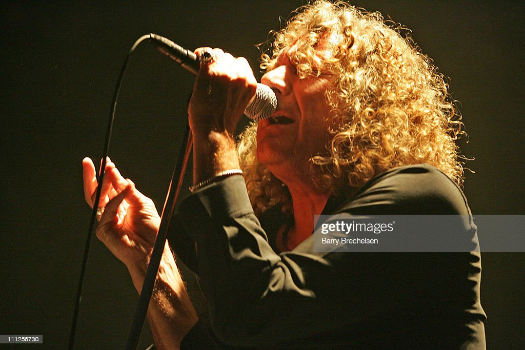 Robert Plant and Strange Sensation, The - Shine It All Around