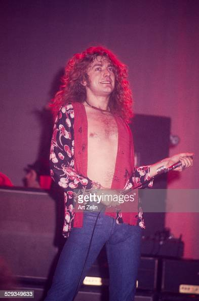 Robert Plant Pictures   Getty Images