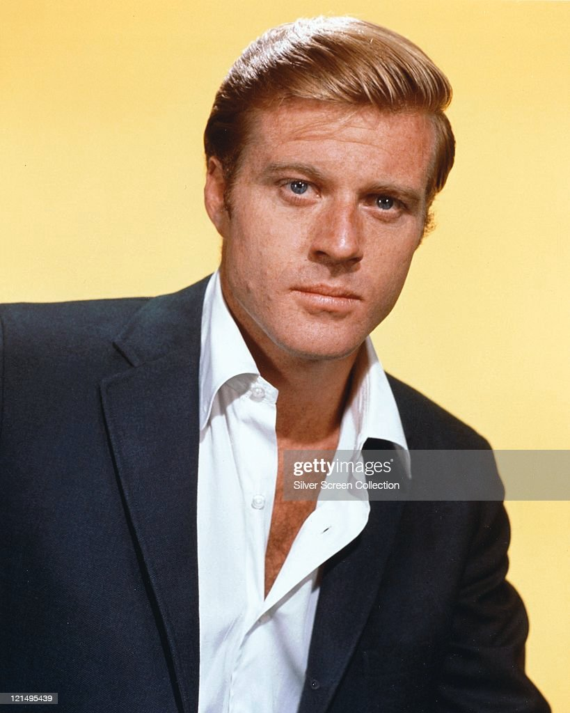 Populaire Robert Redford Stock Photos and Pictures | Getty Images QB23