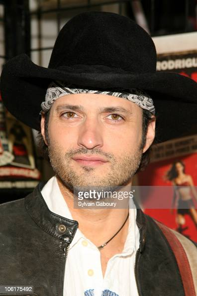 Robert Rodriguez during The Weinstein Company Hosts a  Grindhouse