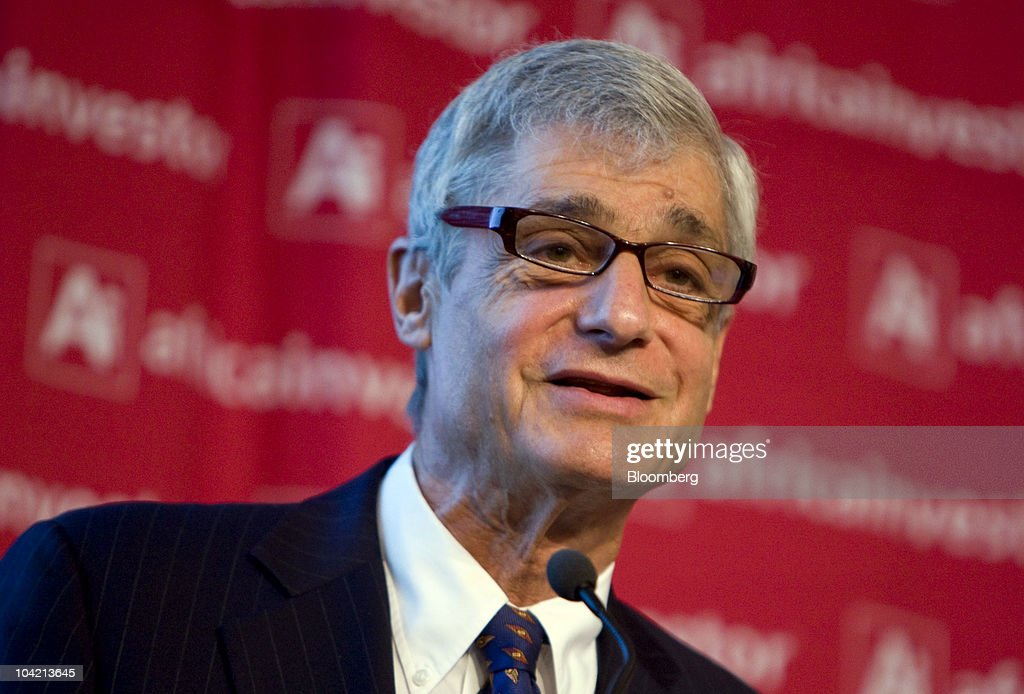 Robert Rubin, former U.S. treasury secretary and former chairman of Citigroup Inc., speaks at the Africa Investor Summit at the New York Stock Exchange in New York, U.S., on Friday, Sept. 17, 2010. The summit brings together decision makers from African Stock Exchanges, pension funds, global investors, listed companies, fund managers, stockbrokers and analysts who have an interest and follow the performance of African equities. Photographer: Jin Lee/Bloomberg via Getty Images