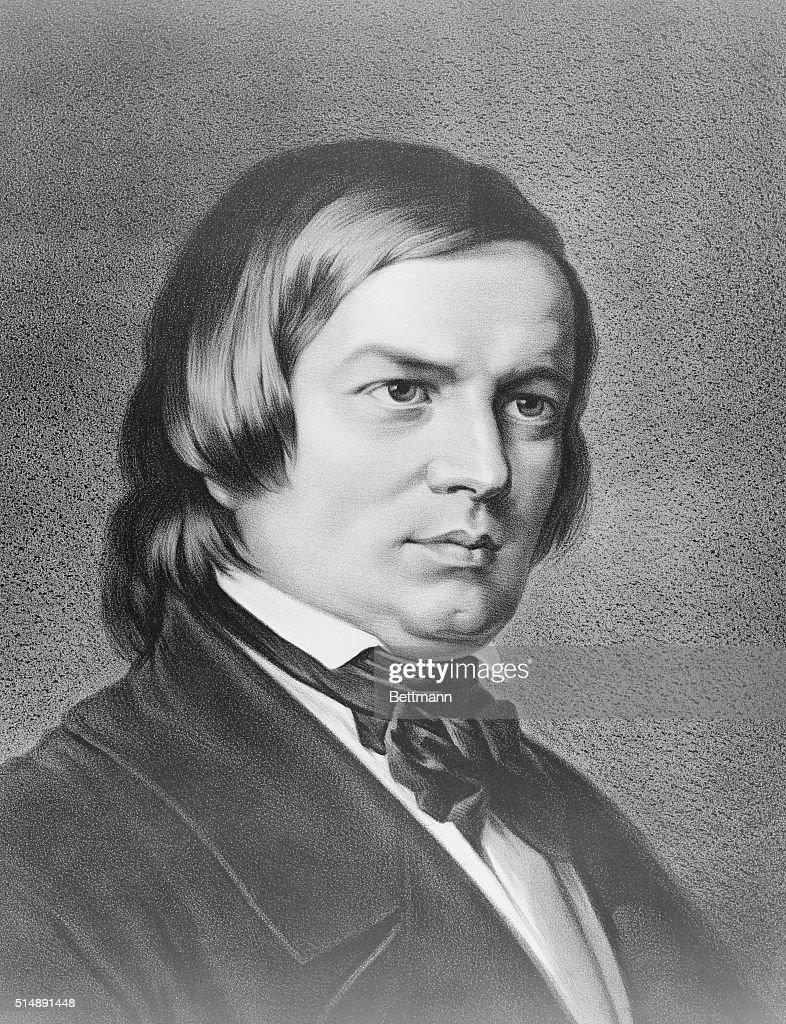 robert schumann Robert schumann études symphoniquesop 13 manuscript sketches, ca 1834 gift of wanda toscanini horowitz gilmore music library.