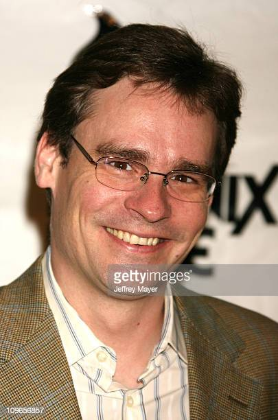 Robert Sean Leonard during Cast and Producers of 'House' Honored at Phoenix House Awards Gala Arrivals at Four Seasons Hotel in Beverly Hills...