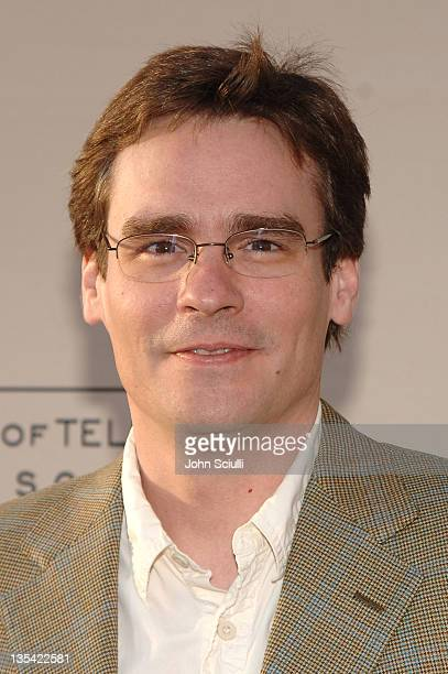 Robert Sean Leonard during The Academy of Television Arts Sciences Presents An Evening with 'House' Arrivals at Academy of Television Arts Sciences...