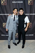 Gold House Celebrates The Launch Of #GoldRush