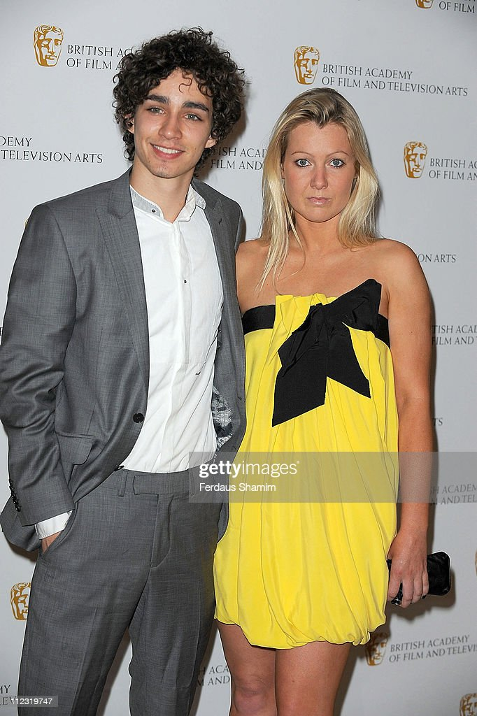Robert Sheehan attends the British Academy Television Craft Awards at London Hilton on May 23, 2010 in London, England.