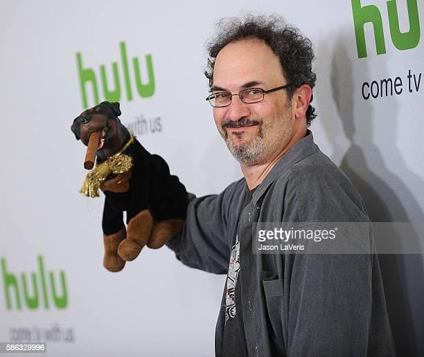 Triumph Comic Dog Tv Show