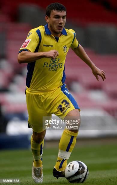 Robert Snodgrass Leeds United