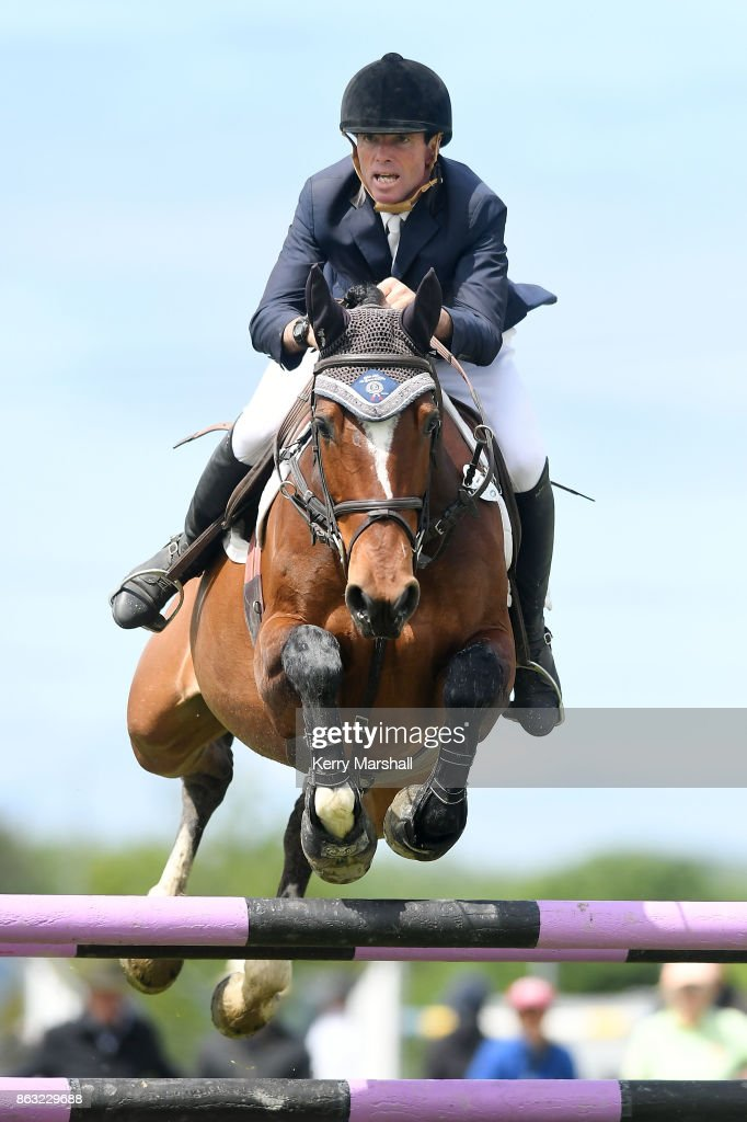 2017/2018 World Cup Show Jumping